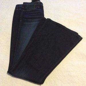 Guess Jeans - Guess Flared Leg Jeans